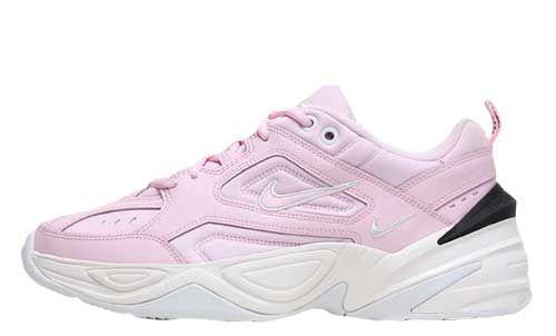 f3cafb973d5 Nike M2K Tekno Pink Black AO3108-600 - γυναικεία sneakers - γυναικεία  παπούτσια - sneakers - αθλητικά παπούτσια