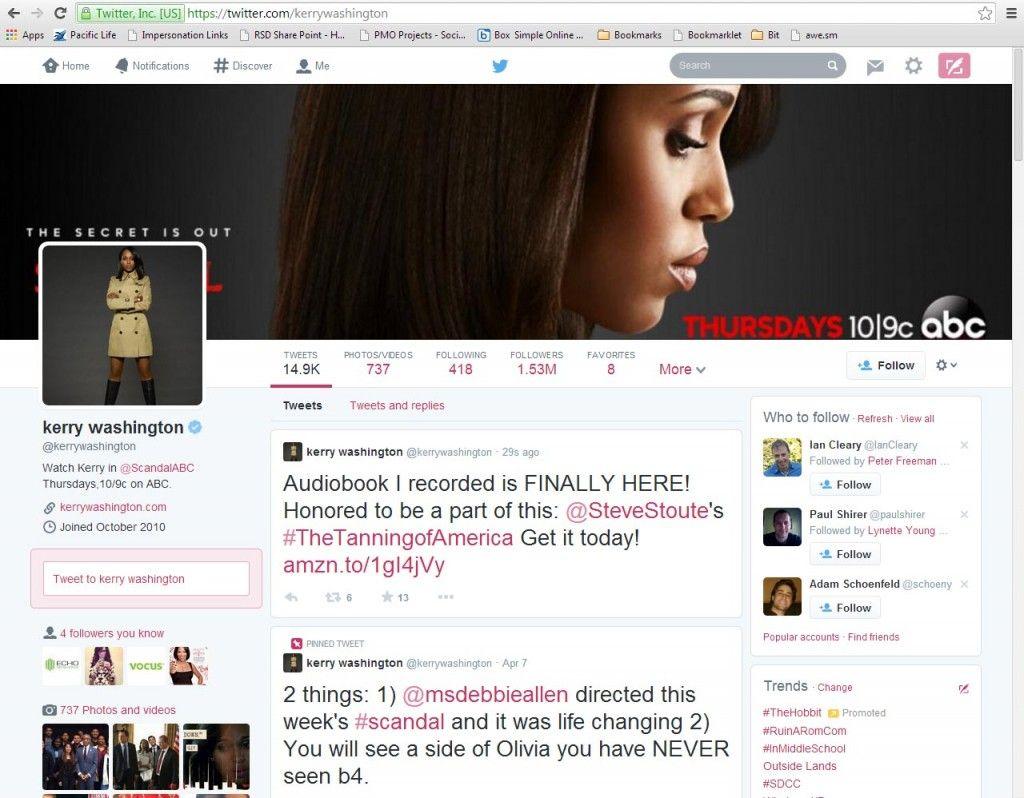 Fantastisch Twitter Profilvorlage Bilder - Beispiel Anschreiben für ...