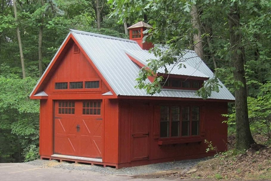Image result for colonial sheds | Build your own shed ...