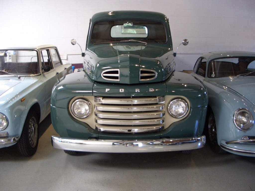 ford f2 pickup truck 1948 http www