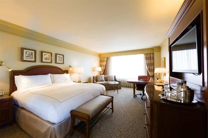Hotel Deal Checker - Conrad Indianapolis   Hotels - Indianapolis ...