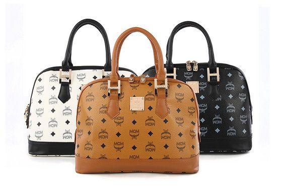 Mcm Handbags For