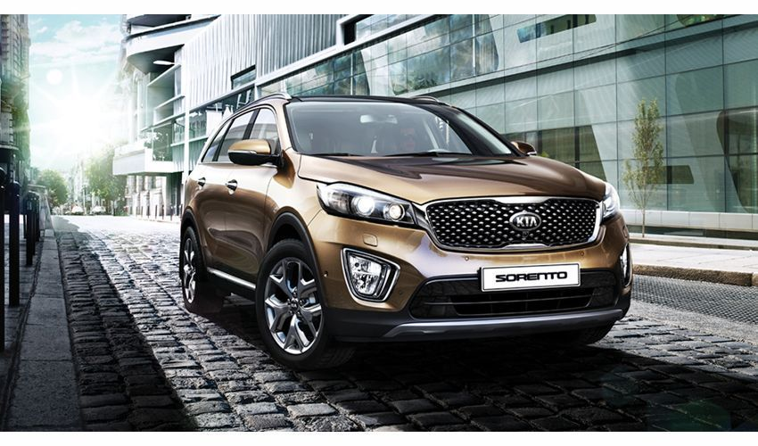 2018 Kia Sorento Changes Release Date Price Redesign And Specs