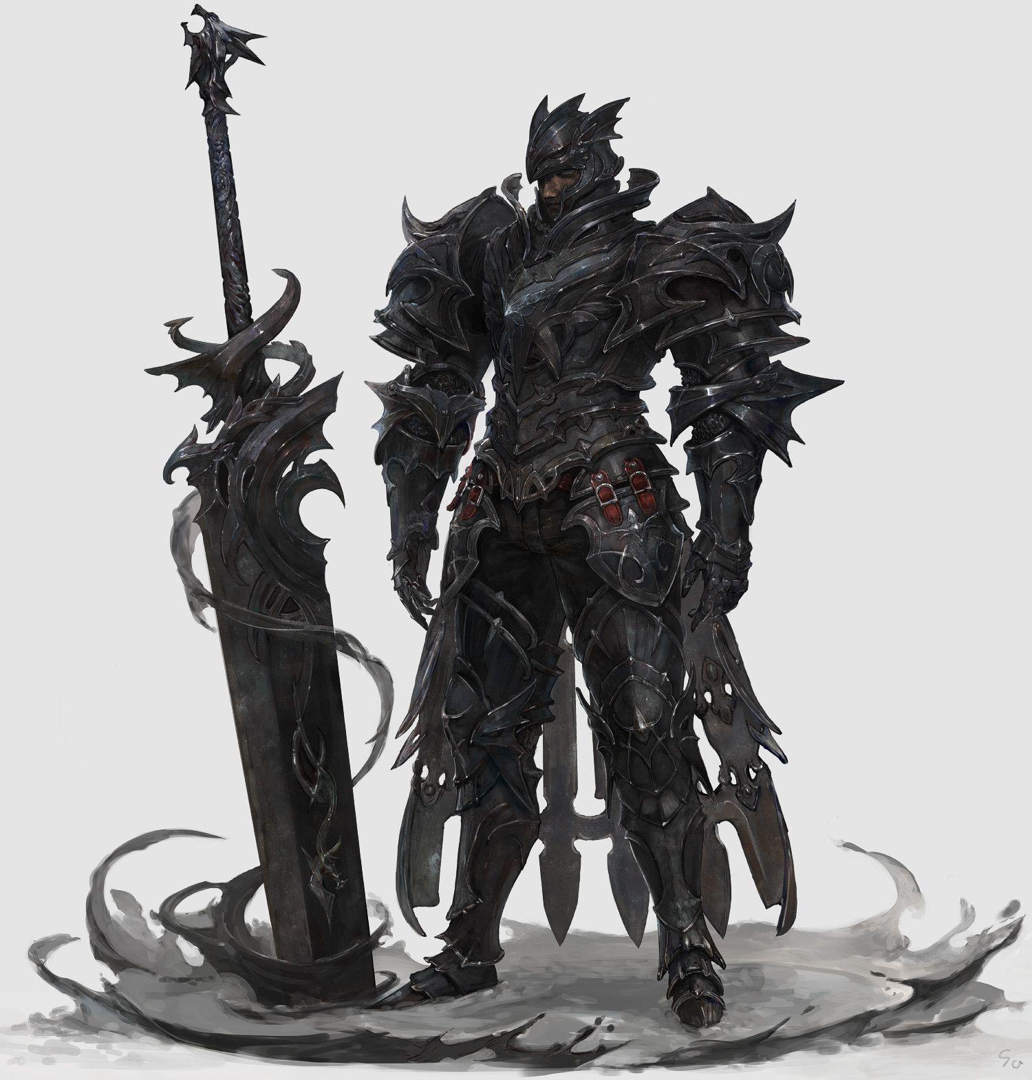 Rune Knight (5e Class) - D&D Wiki