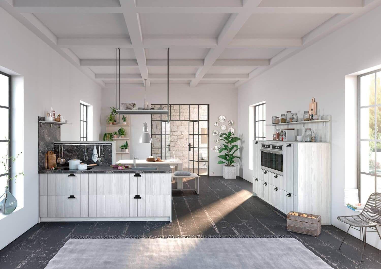 Skandinavische Landhausküche skandinavische landhausküche ideen bilder tipps für die planung