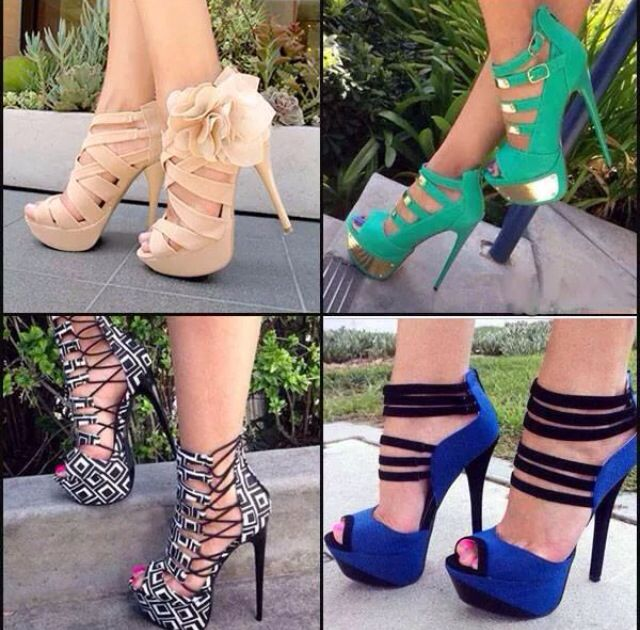 Great shoes from shoespie