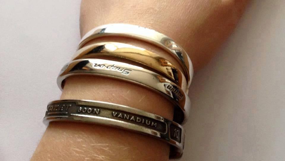 Hand bracelets of auto mechanic 1