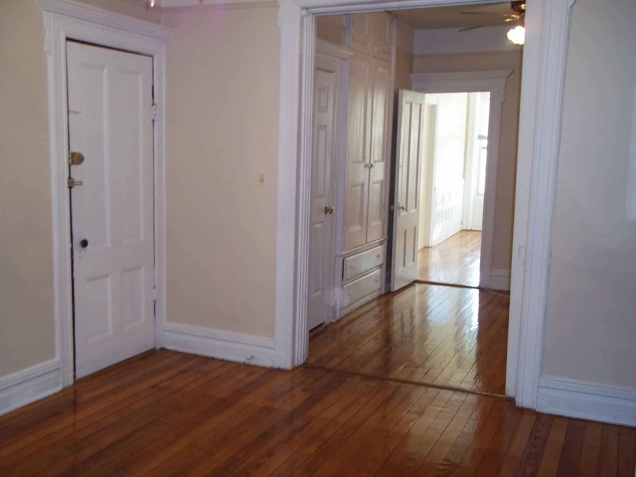 Bedford Stuyvesant 1 Bedroom Apartment For Rent Brooklyn