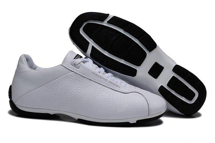 Adidas Porsche Læder Sølv Herre
