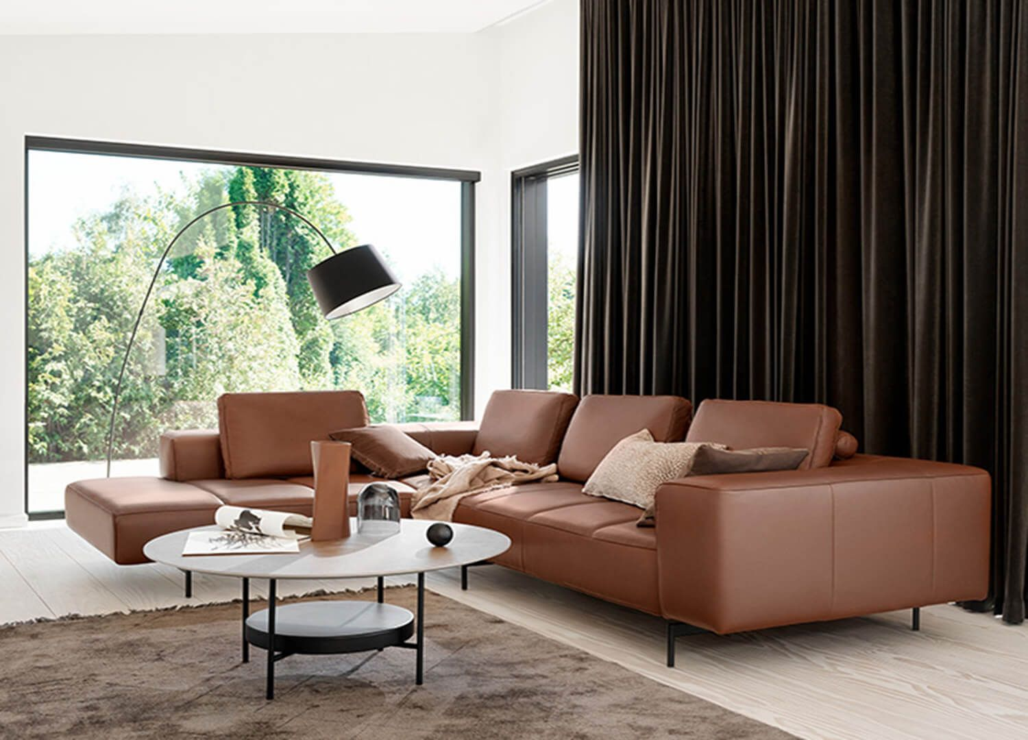 Madrid Coffee Table By Boconcept Est Living Design Directory Sofa Design Living Room Designs Living Design