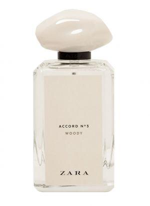 Accord No 3 Woody Zara for women
