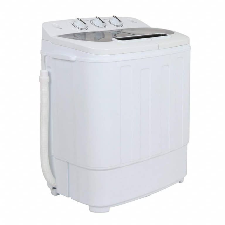 Zeny Portable Compact Washing Machine Portable Washer Portable Washer And Dryer Washing Machine