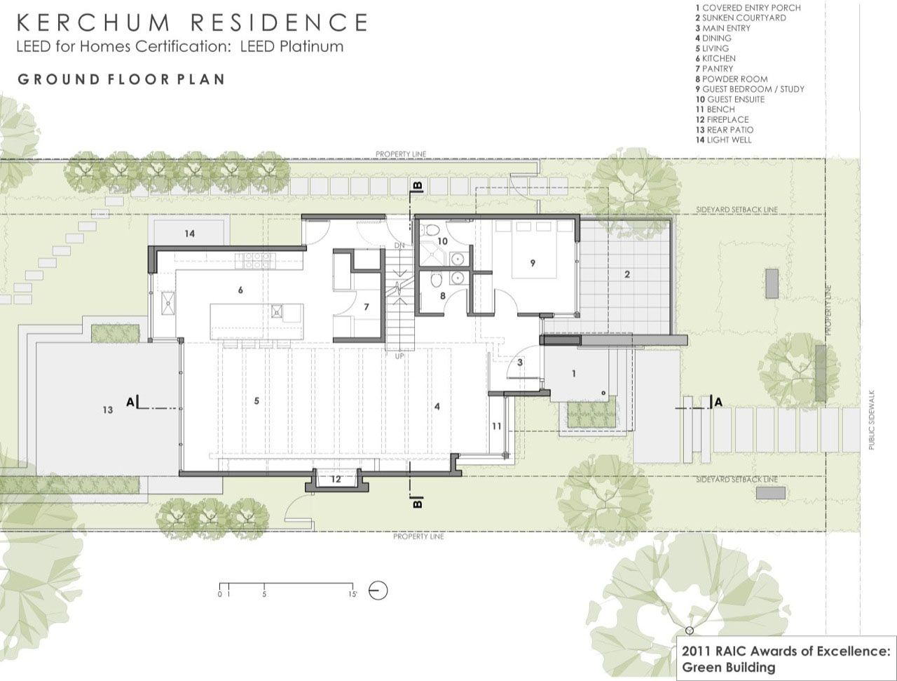 Sustainable-Home-Design-Dunbar_13 | Design - Architecture & Interior ...