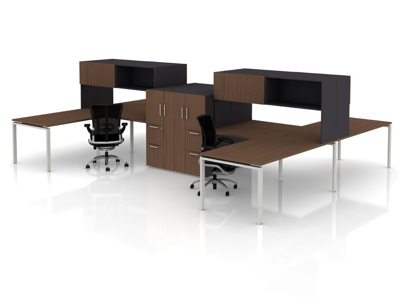 Priority Kimball Office Kimball Office Furniture Coffee Table