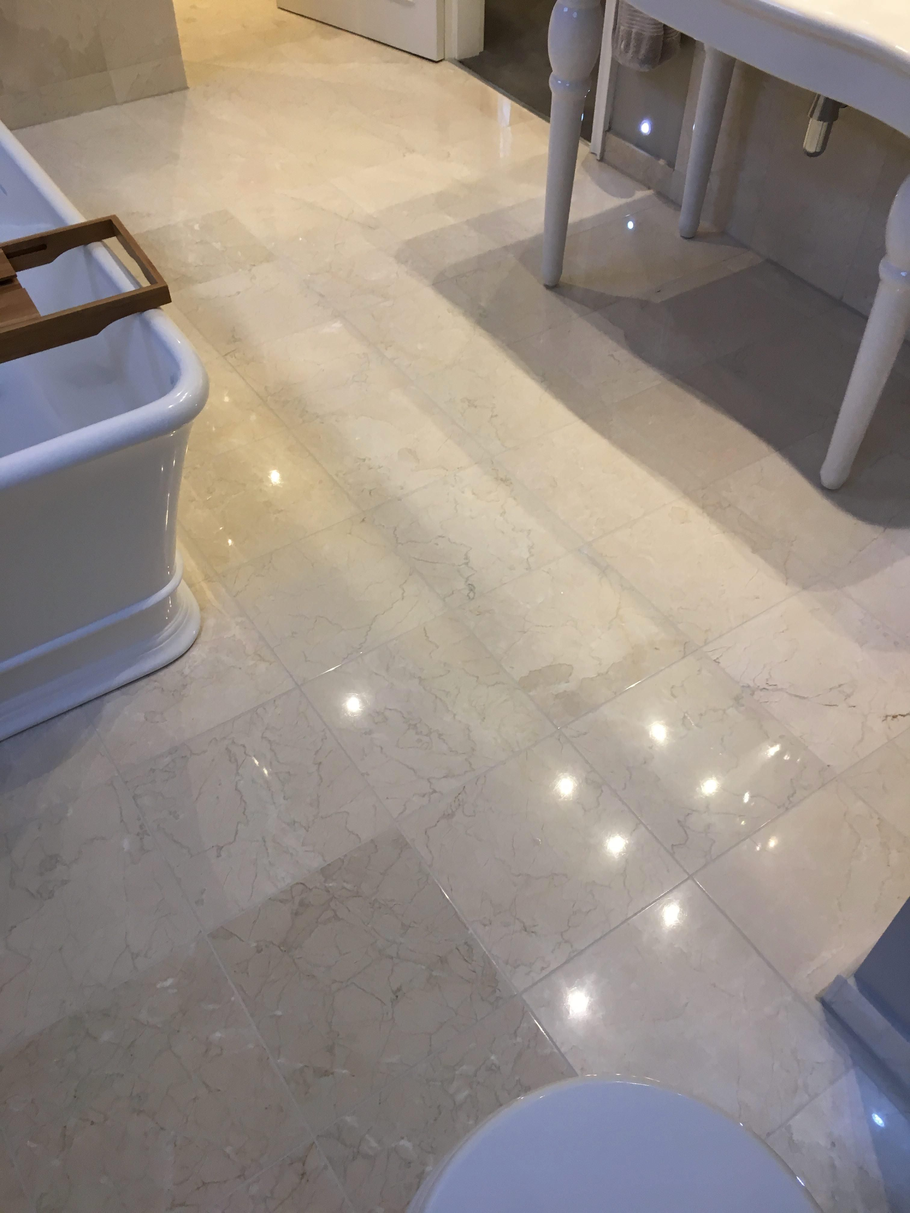Marble Restoration Cleaning Sea Marble Stone Floor Tile Cleaner