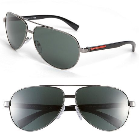685f705d6c Prada Sunglasses for Men
