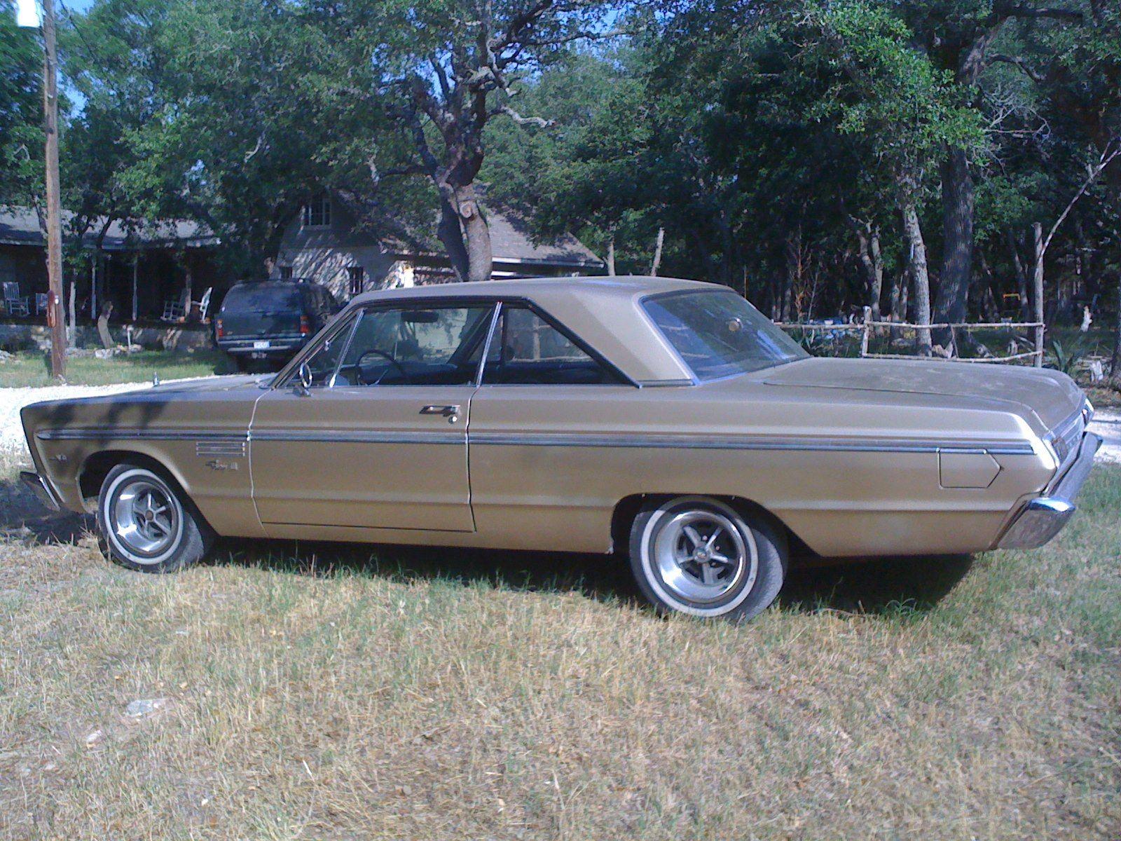 1965 Fury III
