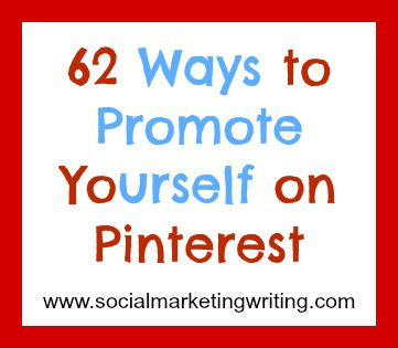 62 Tips for Marketing on Pinterest