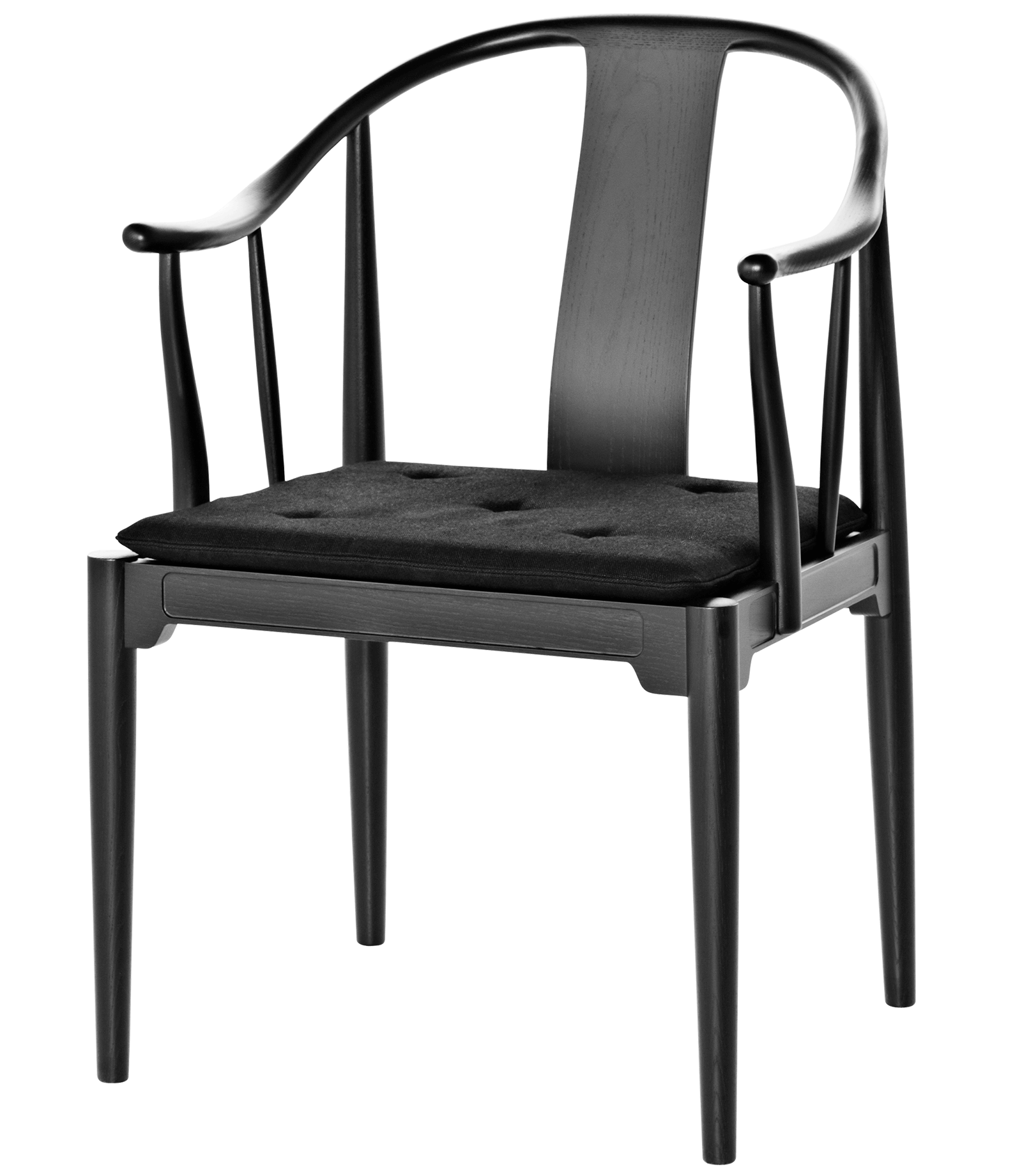 The China Chair™ Is Wegneru0027s Interpretation Of Ancient Chinese Chairs And  It Reflects His Talent As A Wood Craftsman.
