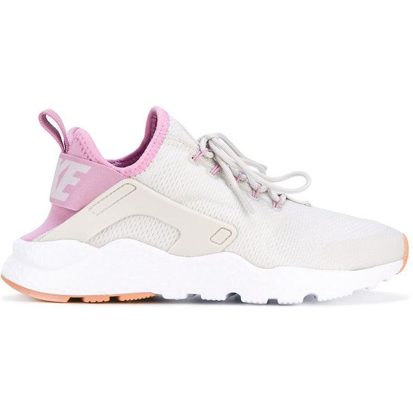 quality design 59f24 16247 Pink shoes · Nike  Air Huarache Ultra  sneakers (€160) ❤ liked on Polyvore  featuring