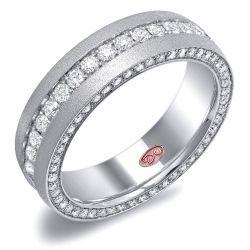 Mens Rings - Demarco Bridal Jewelry