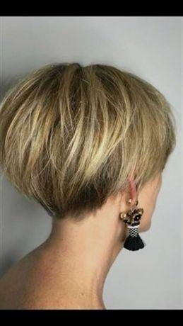pixie bob styles für elegante damen | frisuren, kurzer bob
