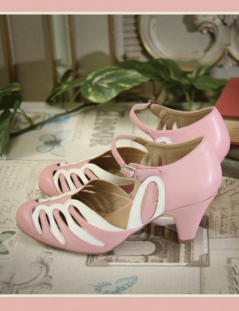 Kitten D Amour Tap Dance Shoe Pink Size 8 Pink High Heels Pink Shoes Dance Shoes