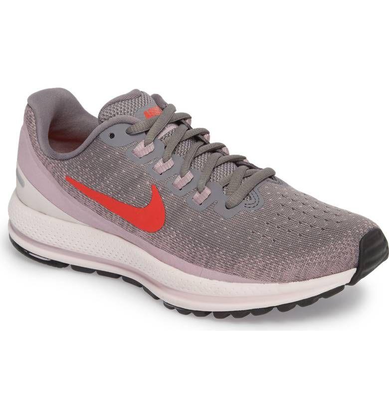 655d072b1f84 Main Image - Nike Air Zoom Vomero 13 Running Shoe (Women)