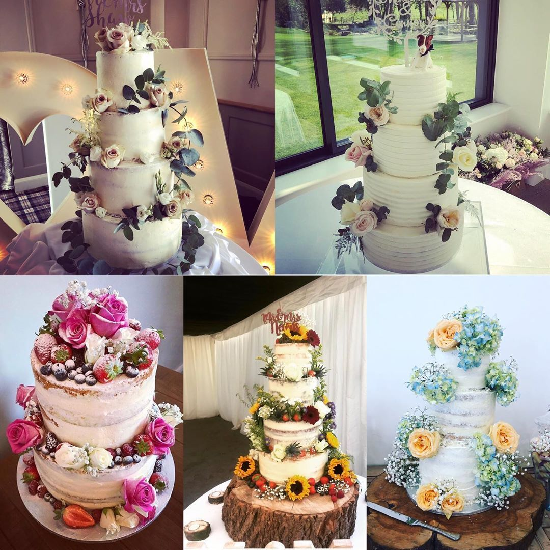 Wedding Cakes Prices Include Delivery Assembly On Your Special Day Personalised To Suit You Wedding Cake Prices Wedding Cakes Homemade Cakes
