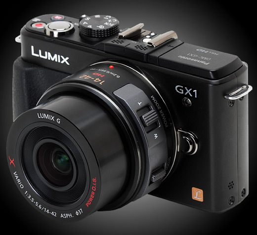 Panasonic Lumix Dmc Gx1 Review Digital Photography Review Panasonic Lumix Pink Camera Photography Reviews