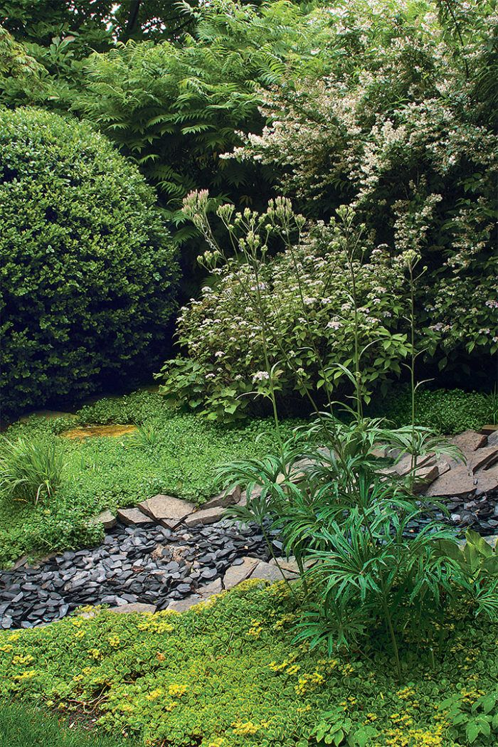 Elements Of A Japanese Garden Rock Gardening Garden Ikea