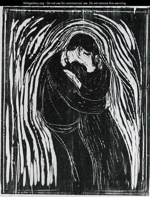Edvard Munch The Kiss Symbolism Pinterest Kiss