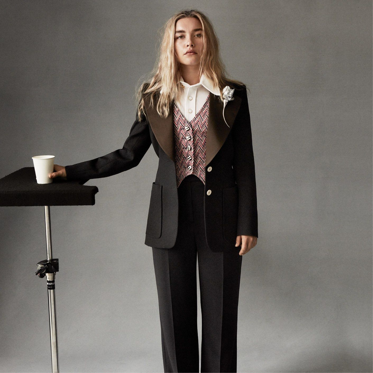 From Little Women to Marvel Superhero, Florence Pugh is a