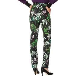 Photo of Print pants for women
