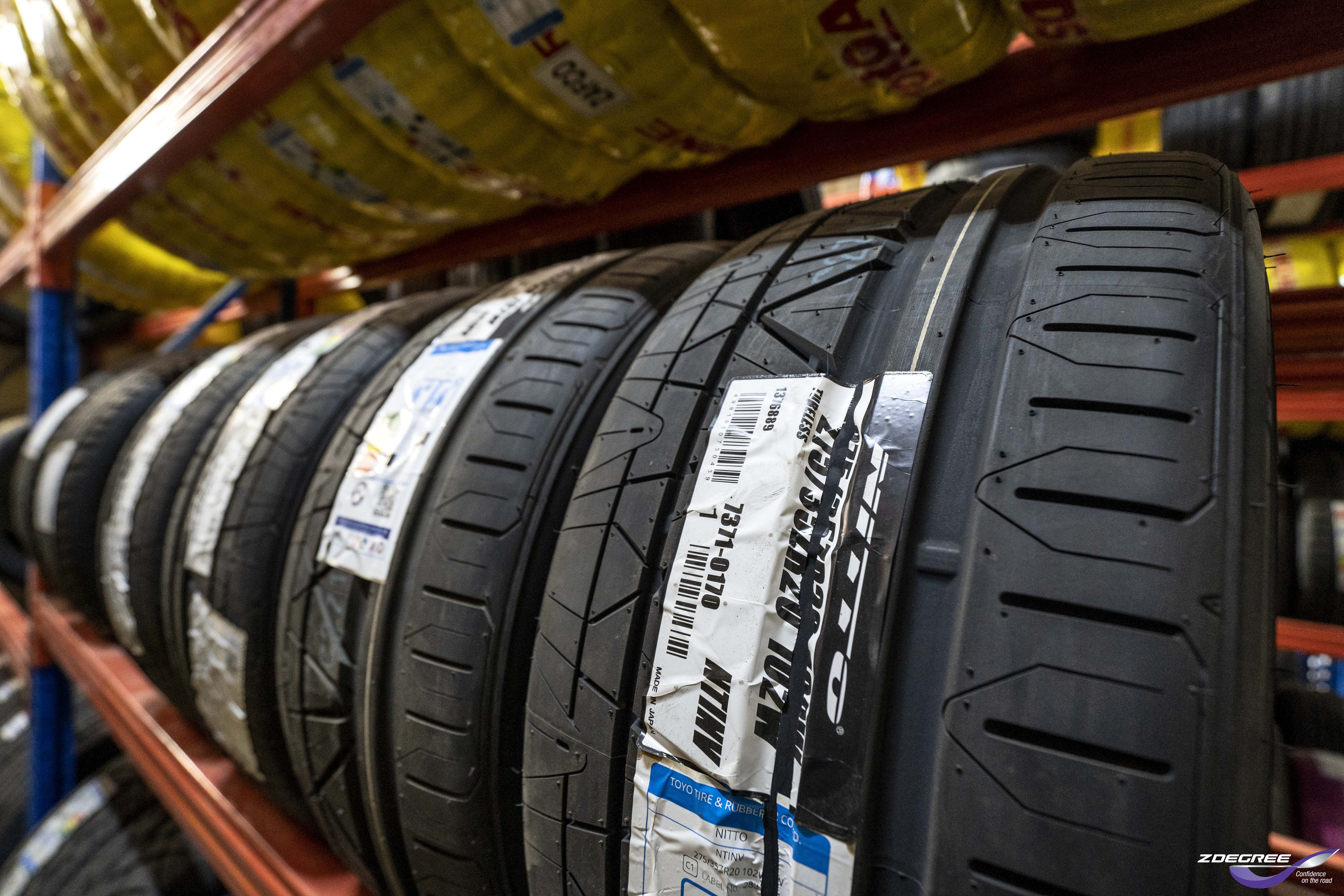 Nitto Invo Tyres Tyre Shop Buy Tires Nitto Tire