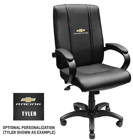 Chevrolet Racing Office Chair Chevy Mall Office Chair Desk Chair Chair