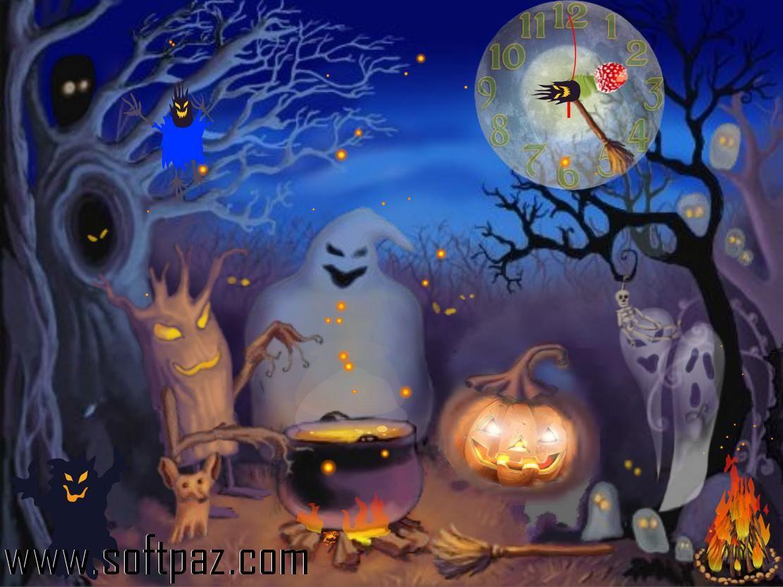 View Halloween Desktop Themes Pictures