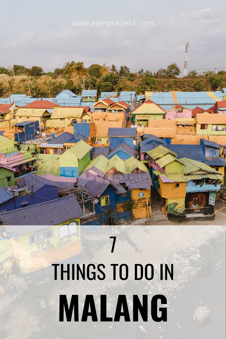 7 Things You Must Do In Malang Indonesia Elen Pradera In 2020 Indonesia Malang Travel