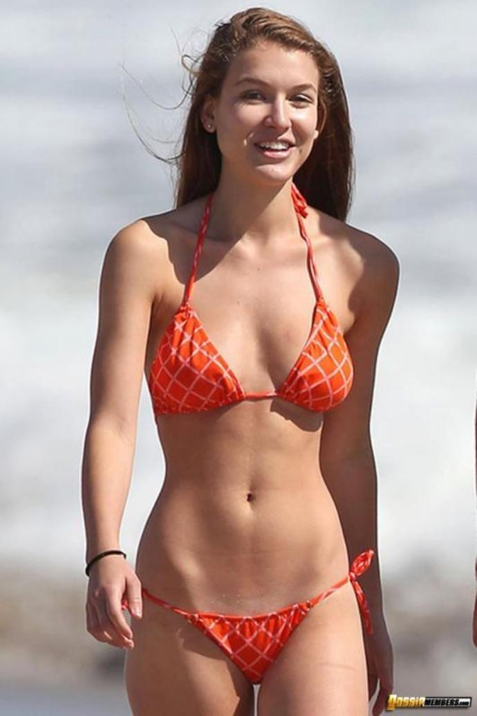 Bikini Nathalia ramos