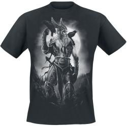 Photo of Toxic Angel Odin T-Shirt