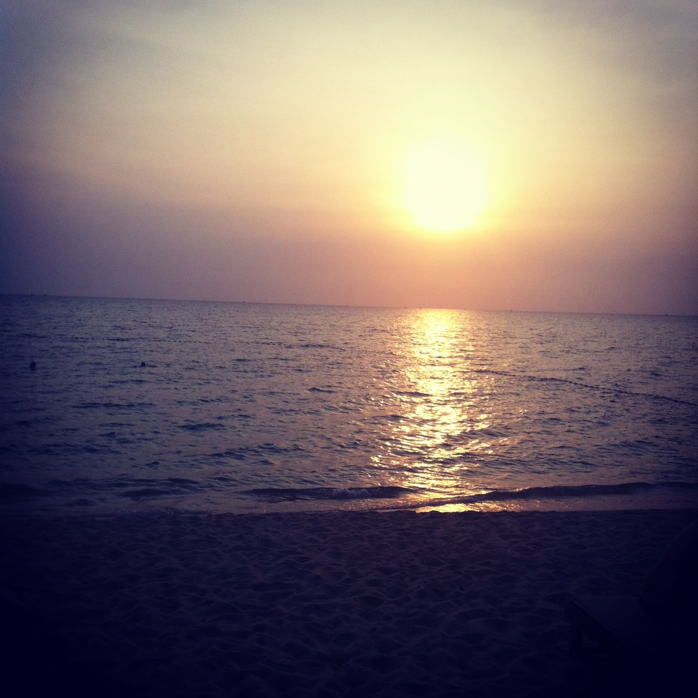 Phu Quoc - Cassia Cottage - #Sunset - #sea - #Vietnam -  By #seheiah