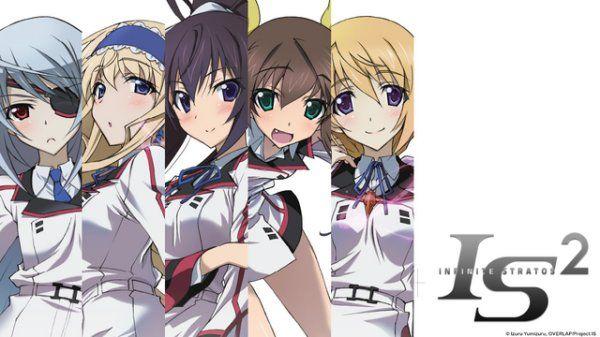 Fall 2013 Anime Season - Mid-Season Thoughts Part 3