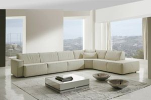 Prince Sofa | Nativa Interiors