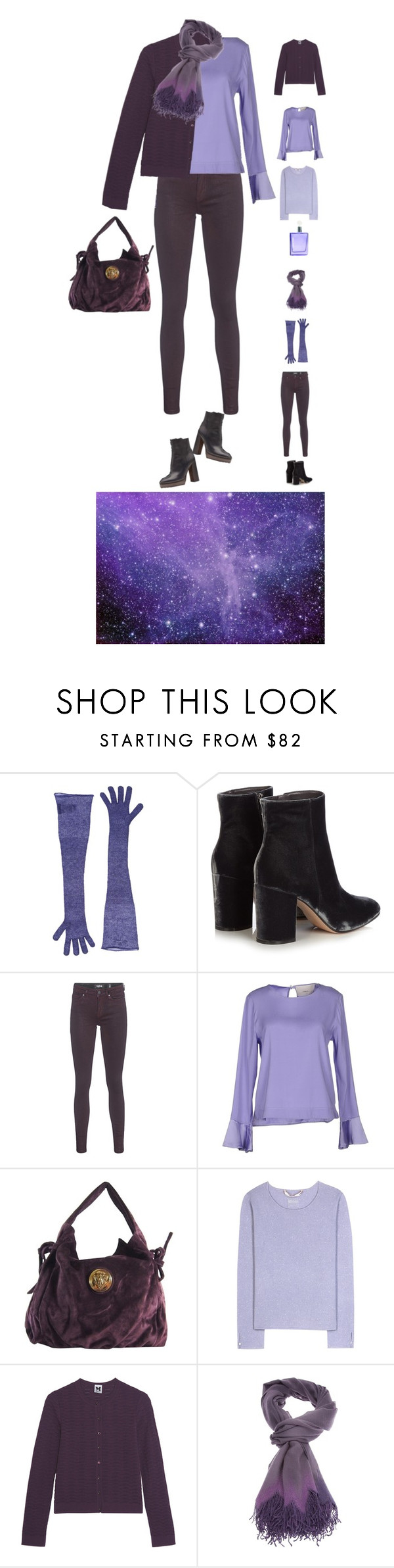 """""""What to wear today?"""" by pure-emotion-by-violetta on Polyvore featuring Mode, Twin-Set, Gianvito Rossi, TIGHA, ..,MERCI, Gucci, 81hours, M Missoni, Bottega Veneta und Brunello Cucinelli"""