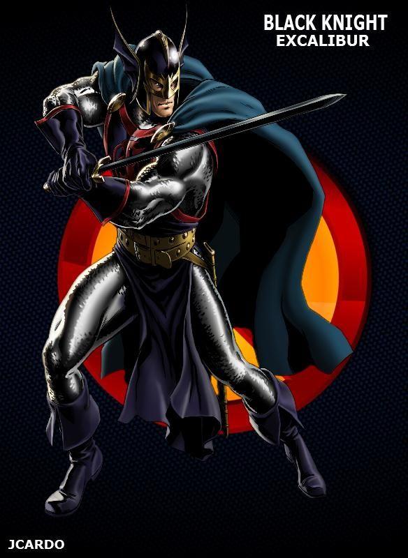 33++ Superhero knight info