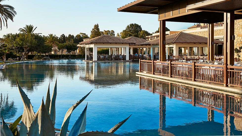 An Aegean water palace (With images) Hotels in kos