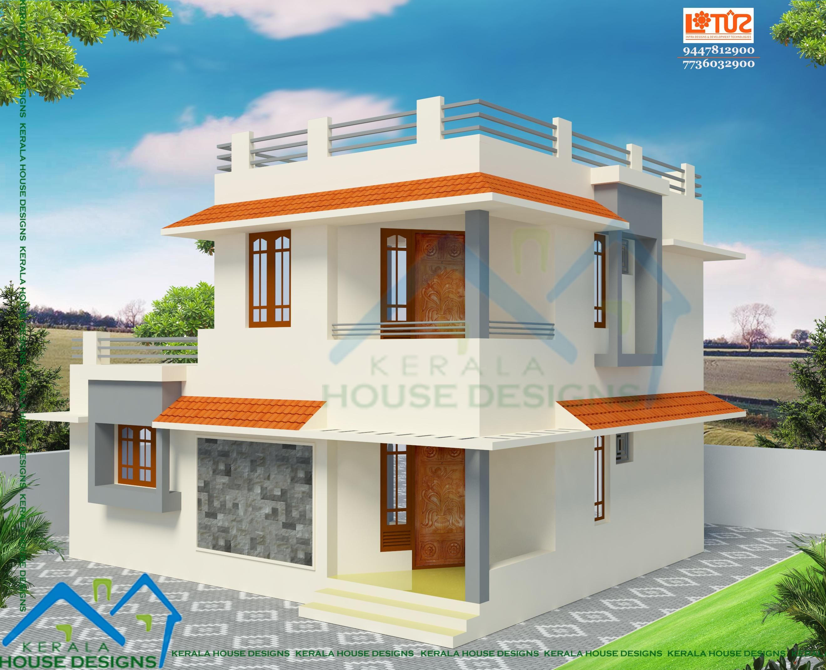 simple house design with mesmerizing designs home plans and modern ...