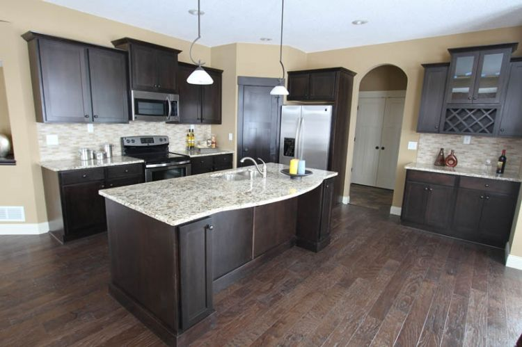 Kitchen Colors Kitchen Colors Home Espresso Kitchen Cabinets