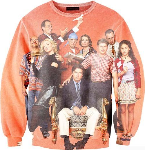 Fall Sweater Necessity.