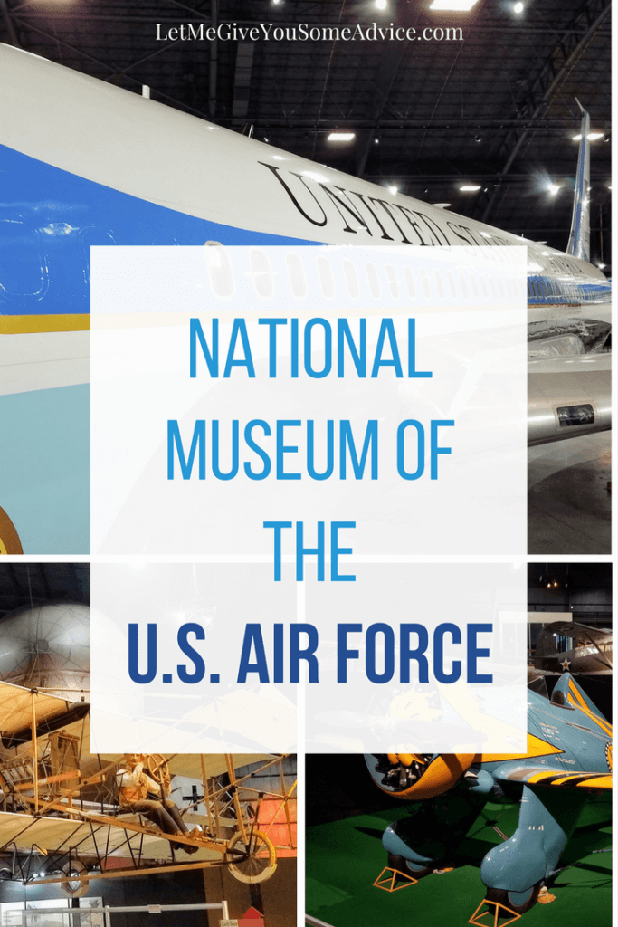 National Museum of the US Air Force in Dayton, OH Ohio